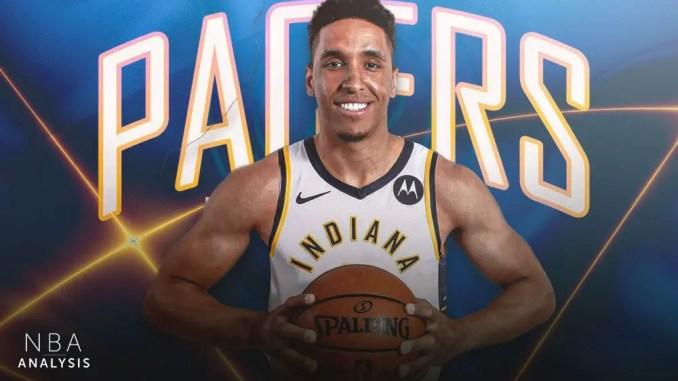 Malcolm Brogdon, NBA Trade Rumors, Indiana Pacers