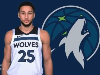 Ben Simmons, Minnesota Timberwolves, Portland Trail Blazers, NBA Trade Rumors