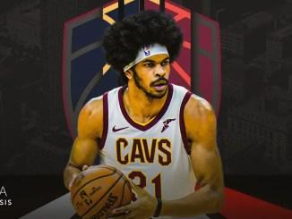 Cleveland Cavaliers, Jarrett Allen, NBA Trade Rumors