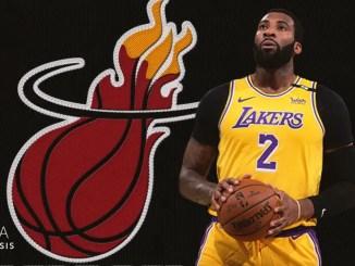 Andre Drummond, Miami Heat, Los Angeles Lakers, NBA Free Agency, NBA Rumors