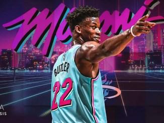 Miami Heat, Jimmy Butler, NBA Rumors
