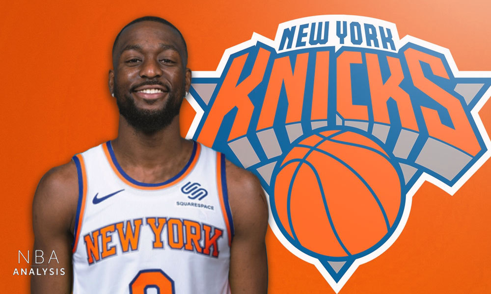 NBA Rumors: Knicks could be potential trade suitor for Kemba Walker