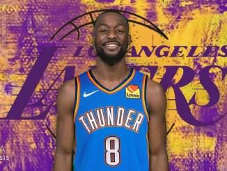 Los Angeles Lakers, Kemba Walker, Oklahoma City Thunder, NBA Trade Rumors