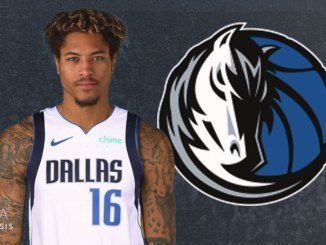 Dallas Mavericks, Golden State Warriors, Kelly Oubre Jr., Kristaps Porzingis, NBA Trade Rumors
