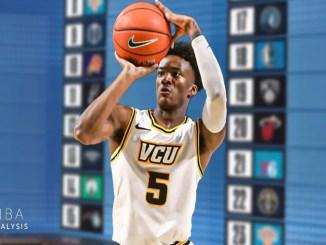 Nah'Shon Hyland, NBA Draft, 2021 NBA Draft