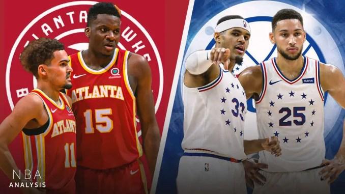 Atlanta Hawks, Philadelphia 76ers, NBA Players, NBA Predictions