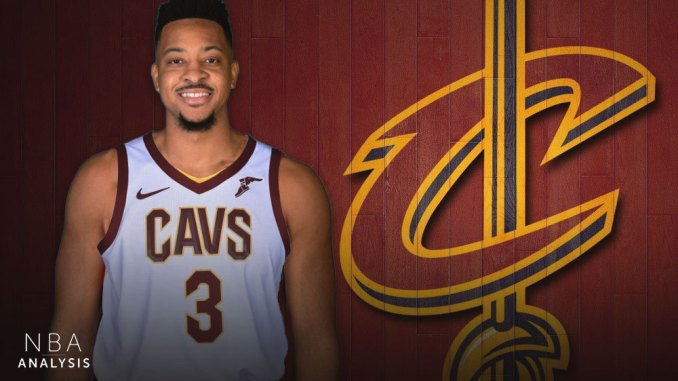 CJ McCollum, Cleveland Cavaliers, Portland Trail Blazers, NBA Trade Rumors