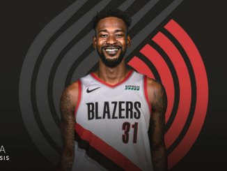 Portland Trail Blazers, Terrence Ross, Orlando Magic, NBA Trade Rumors