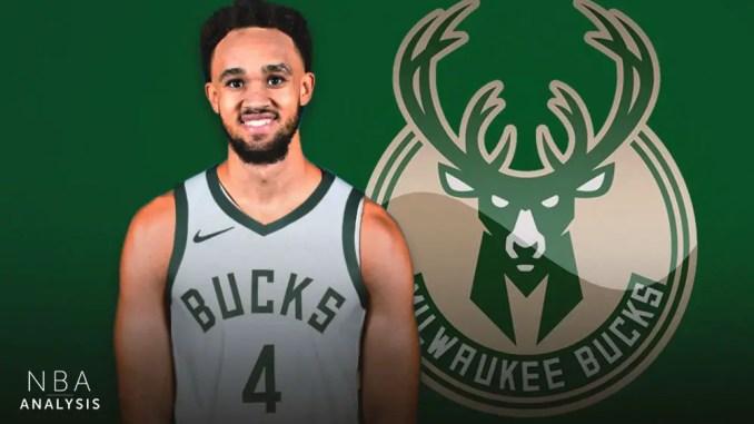Milwaukee Bucks, Derrick White, San Antonio Spurs, NBA Trade Rumors