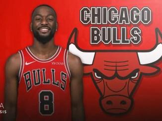 Chicago Bulls, Kemba Walker, Boston Celtics, NBA Trade Rumors
