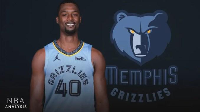 Harrison Barnes, Memphis Grizzlies, Sacramento Kings, NBA Trade Rumors