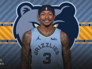 Memphis Grizzlies, Bradley Beal, NBA Trade Rumors, Washington Wizards