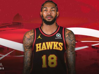 Brandon Ingram, Atlanta Hawks, New Orleans Pelicans, NBA Trade Rumors