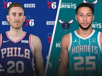 Charlotte Hornets, Philadelphia 76ers, Ben Simmons, Gordon Hayward, NBA Trade Rumors