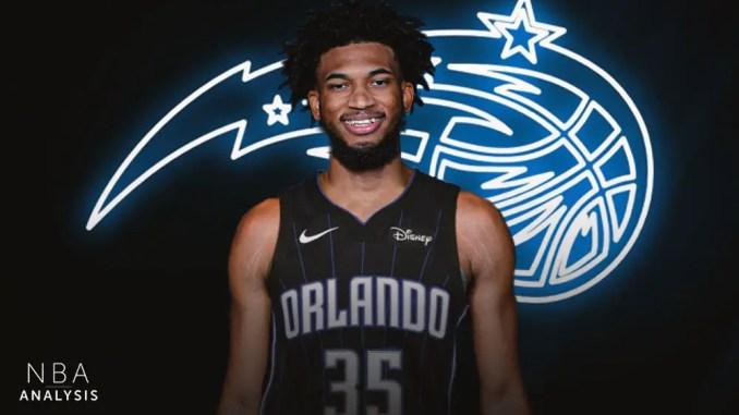Marvin Bagley III, Sacramento Kings, Orlando Magic, NBA Trade Rumors