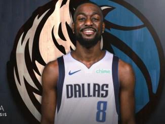 Kemba Walker, Dallas Mavericks, Oklahoma City Thunder, NBA Trade Rumors