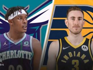 Indiana Pacers, Charlotte Hornets, Myles Turner, Gordon Hayward, NBA trade rumors