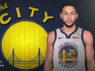 Ben Simmons, Philadelphia 76ers, Golden State Warriors, NBA Trade Rumors