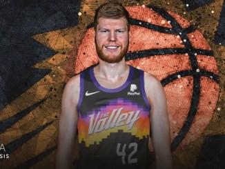 Phoenix Suns, Washington Wizards, Davis Bertans, NBA Trade Rumors