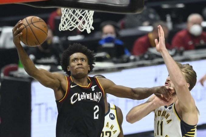 Collin Sexton, Cleveland Cavaliers, NBA Trade Rumors