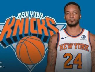 New York Knicks, Norman Powell, NBA Free Agency, NBA Trade Rumors