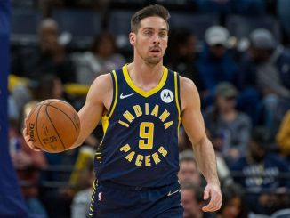 TJ McConnell, Pacers, Torrey Craig