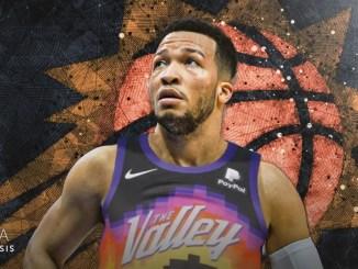 Jalen Brunson, Phoenix Suns, Dallas Mavericks, NBA Trade Rumors
