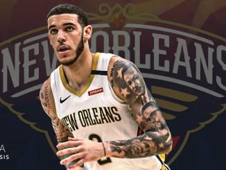 Lonzo Ball, NBA Trade Rumors