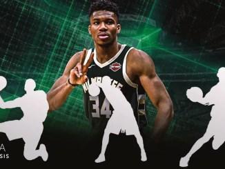 Giannis Antetokounmpo, Milwaukee Bucks, NBA rumors