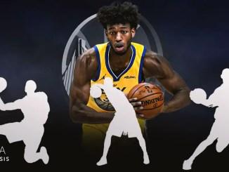 Golden State Warriors, James Wiseman, NBA Trade Rumors