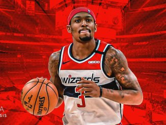 Bradley Beal, Washington Wizards, NBA Trade Rumors