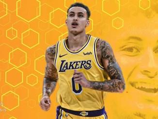 Los Angeles Lakers, Kyle Kuzma, NBA Trade Rumors