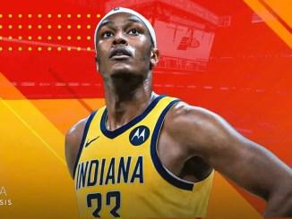 Myles Turner, Indiana Pacers, NBA Trade Rumors