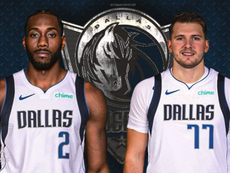 Dallas Mavericks, Luka Doncic, Kawhi Leonard, NBA Free Agency, NBA Rumors