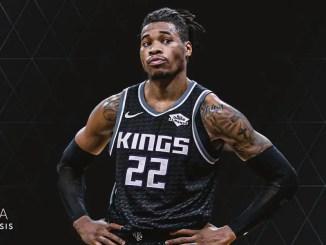 Richaun Holmes, NBA Rumors, NBA Free Agency, Sacramento Kings