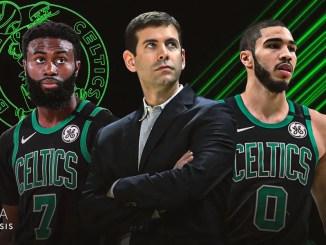 Boston Celtics, NBA Trade Rumors