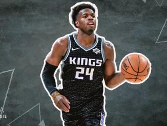 Buddy Hield, NBA Trade Rumors, Sacramento Kings