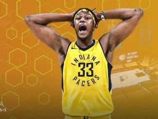 Myles Turner, NBA Trade Rumors, Indiana Pacers