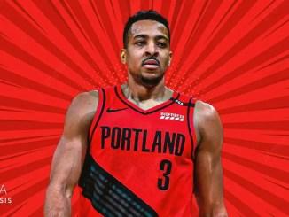 Portland Trail Blazers, CJ McCollum, NBA Trade Rumors