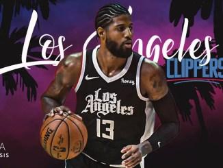 Paul George, LA Clippers, NBA Trade Rumors