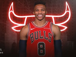 Chicago Bulls, Russell Westbrook, Washington Wizards, NBA Trade Rumors