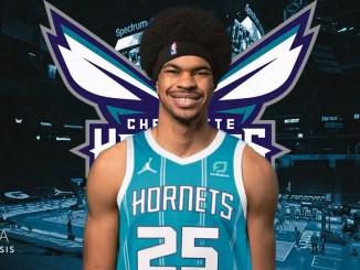 Jarrett Allen, Charlotte Hornets, Cleveland Cavaliers, NBA Trade Rumors