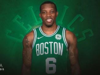 Eric Bledsoe, Boston Celtics, New Orleans Pelicans, NBA Trade Rumors