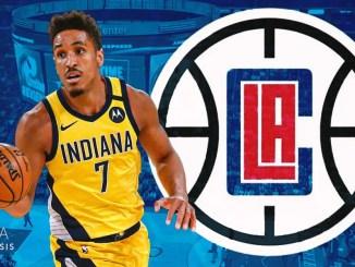 LA Clippers, Malcolm Brogdon, Indiana Pacers, NBA Trade Rumors