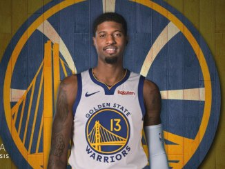 Paul George, Golden State Warriors, LA Clippers, NBA Trade Rumors