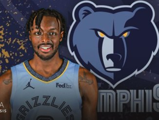 Jerami Grant, Memphis Grizzlies, Detroit Pistons, NBA Trade Rumors