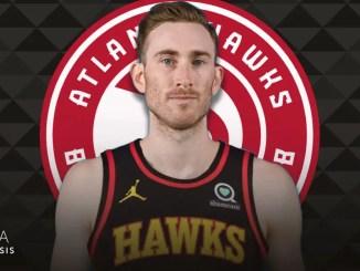 Gordon Hayward, Atlanta Hawks, Charlotte Hornets, NBA Trade Rumors