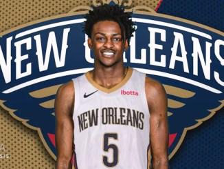 New Orleans Pelicans, De'Aaron Fox, Sacramento Kings, NBA Trade Rumors