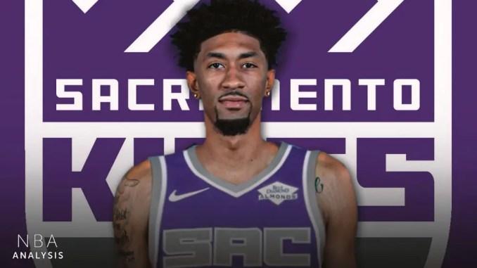Christian Wood, Houston Rockets, Sacramento Kings, NBA Trade Rumors