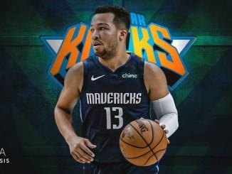 Jalen Brunson, New York Knicks, Dallas Mavericks, NBA Trade Rumors